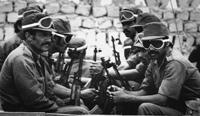 Histoire secrète du Front Polisario